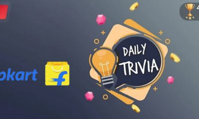 Daily Trivia Quiz Answer