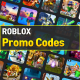 Roblox Promo Codes Robux