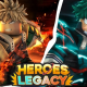roblox heroes legacy codes