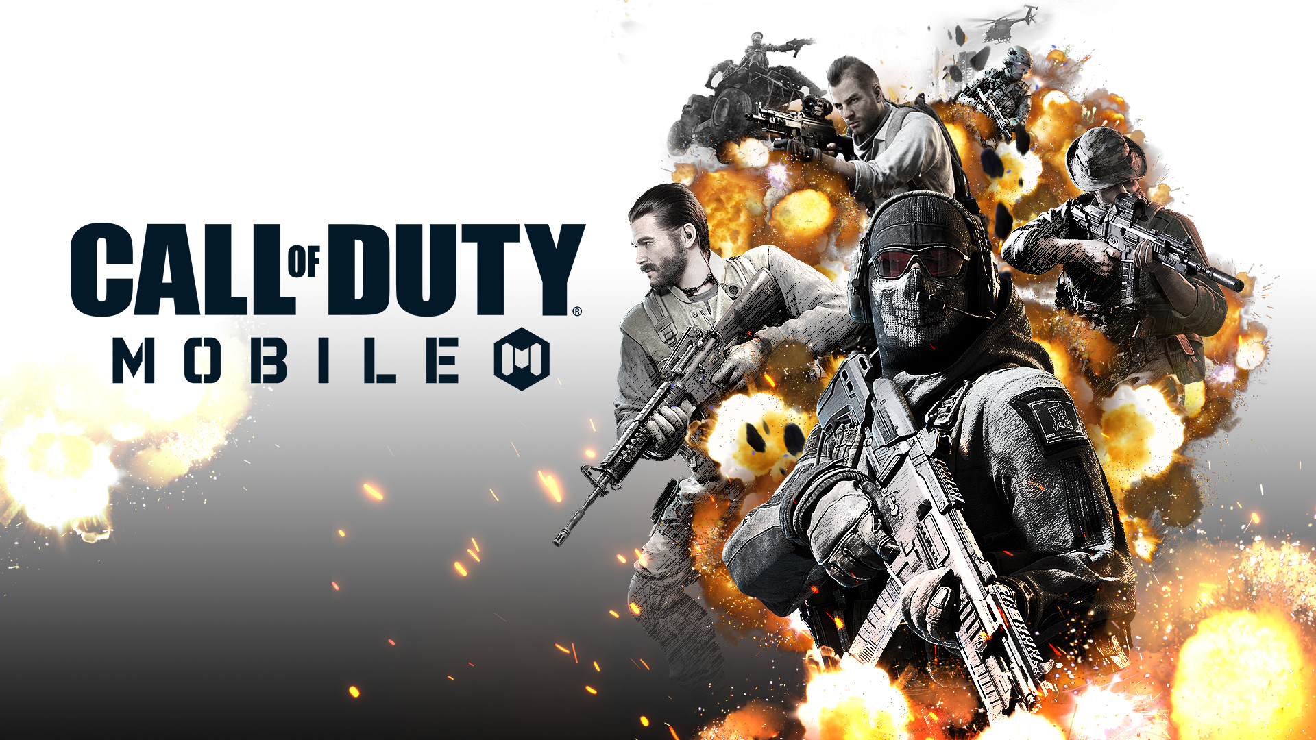 Call of Duty Mobile codes 2021
