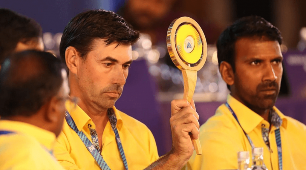 Csk Auction 2021 Players List