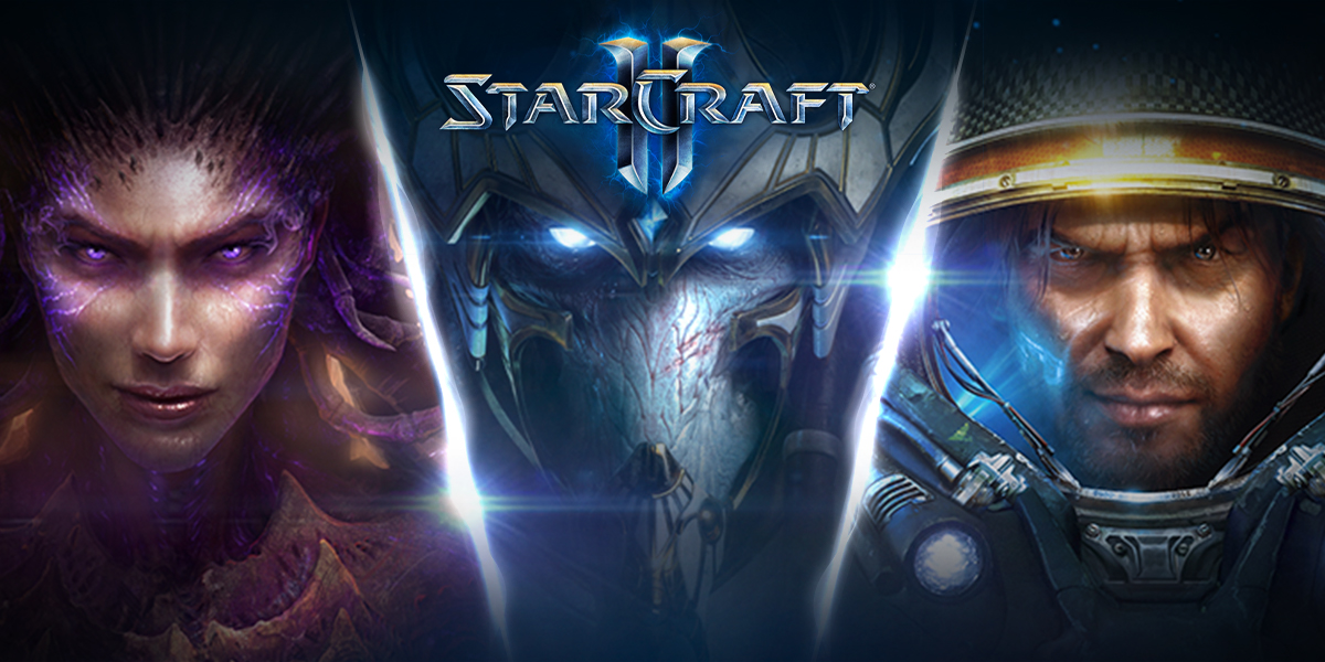 Starcraft 2 codes and console commands
